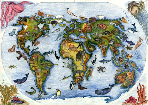 winning map
