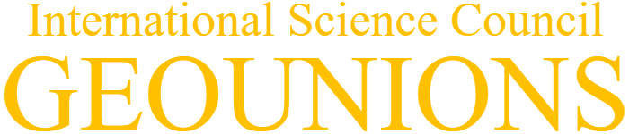 International Science Council GeoUnions