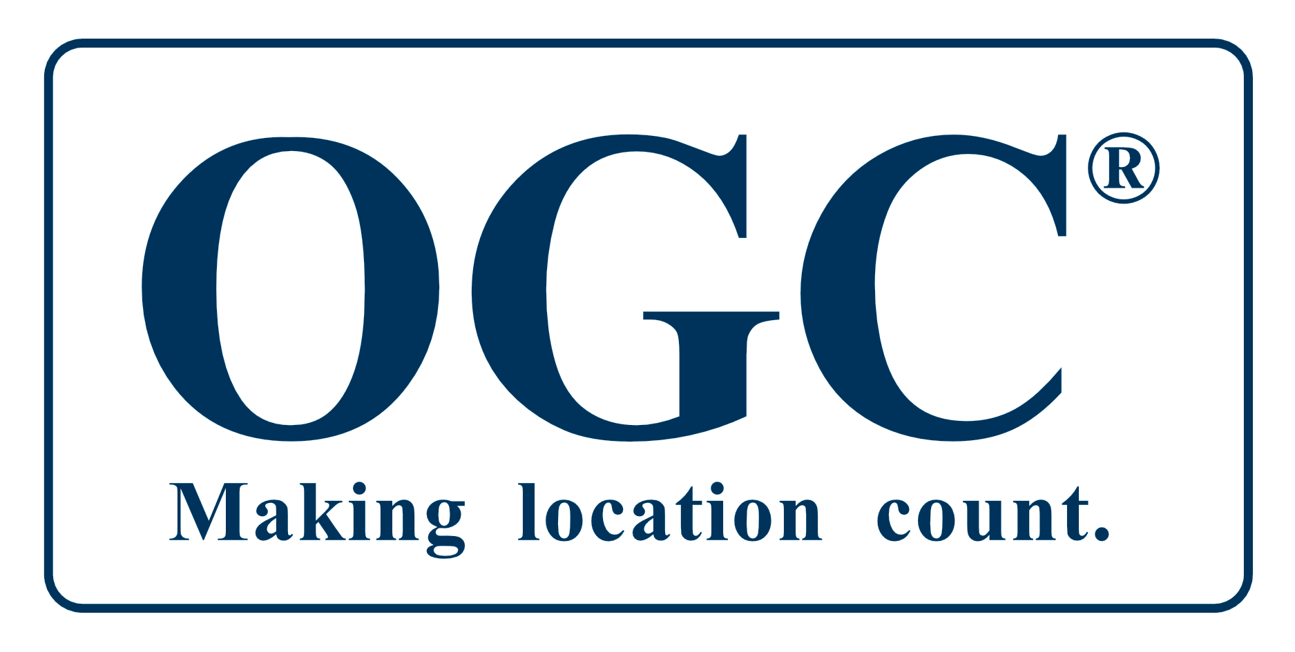 President's Blog: ICA joins the OGC as Associate Member