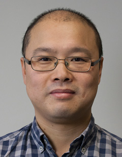 Haosheng Huang