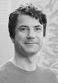 Editor ICA News Igor Drecki