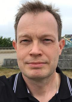 Juha Oksanen