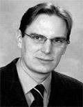 Jukka M. Krisp