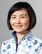 Vice-President Liqiu Meng