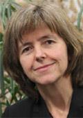 Vice-President Monika Sester