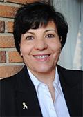 Vice-President Pilar Sánchez-Ortiz Rodríguez