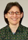 Vice-President Anne Ruas