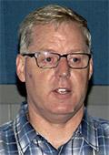 Rex G. Cammack