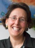 Vice-President Sara Fabrikant