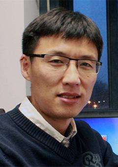 Xintao Liu