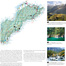 Example page: Mount Aspiring National Park. Click in the image to zoom in.