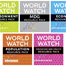 Accompanying digital resources packs for World Watch are also available