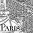 Paris: Cassini map (18th century)