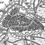 Strasbourg: Cassini map (18th century)