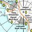 Map No. 38: Antarctica – basic map.
