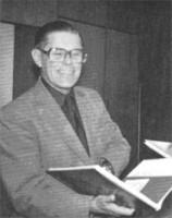 Olof W. Hedbom