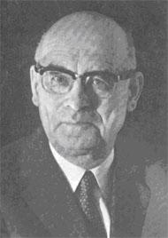 Emil Meynen