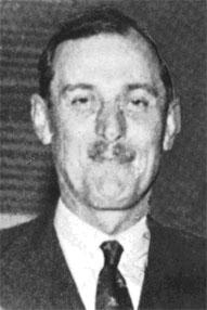 Dennis E. O. Thackwell