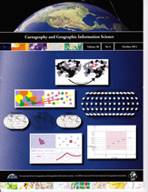 Cartography and Geographic Information Science (CaGIS)