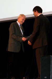 Diploma for Buchroithner