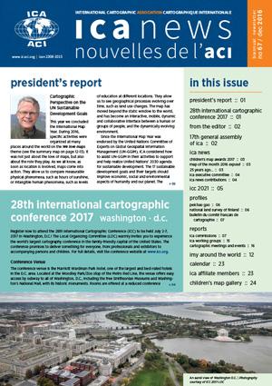 ICA News 67