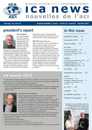 ICA News 65