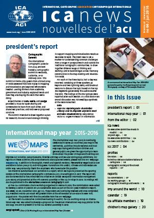 ICA News 66