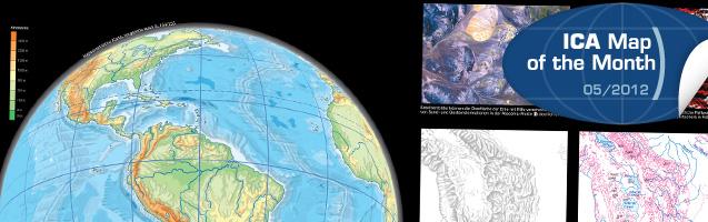Grosser Kozenn-Atlas