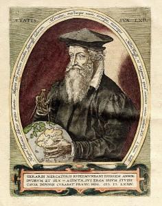 Gerhard Mercator