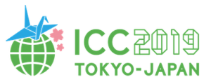 ICC2019 logo