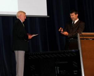 Fraser Taylor and Georg Gartner