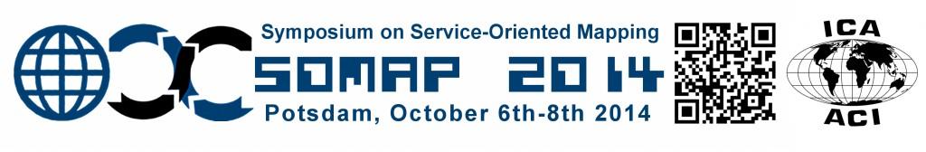Logo SOMAP2014