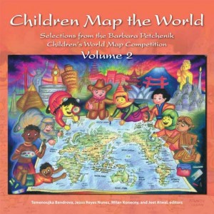 Children Map the World, Volume 2