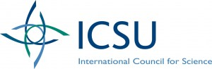 Logo of the International Council for Science