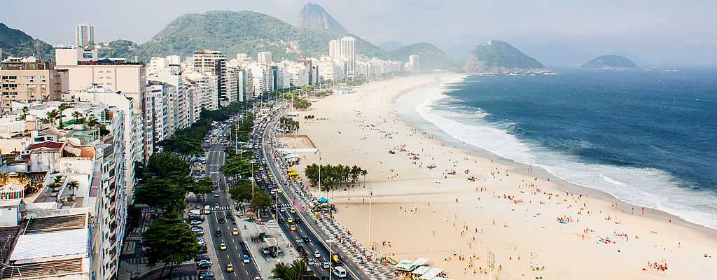Rio awaits you for the ICC2015!