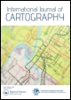 Cover of the International Journal of Cartography by Taylor and Francis
