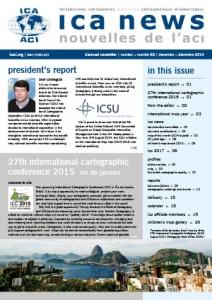 ICA News 63