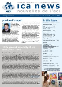 ICA News 64