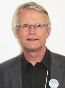 Portrait Menno-Jan Kraak