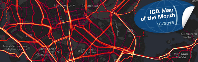Project Supra – Real-time heatmaps from sports workouts.