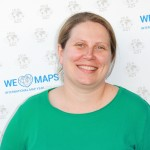 Amy Griffin, Commission on Cognitive Issues in Geographic Information Visualization