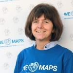 ICA Vice President Monika Sester