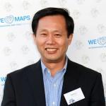 ICA Vice President Yaolin Liu