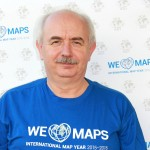 ICA Secretary General and Treasurer Laszlo Zentai