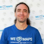 Mátyás Gede, Commission on Cartographic Heritage into the Digital