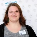 Alena Vondráková, Commission on Use, User and Usability Issues