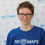 ICA Webmaster Manuela Schmidt