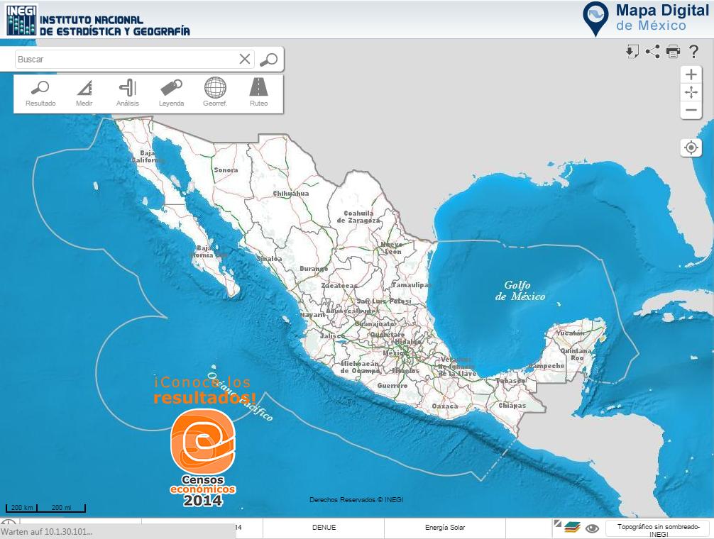 digitalmap-mexico