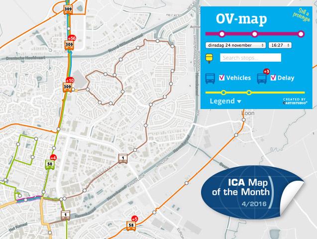 OV-Map