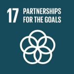 View poster of goal 17 as jpg